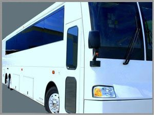 Tour Bus Rental