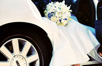 Toronto Limo Wedding Service