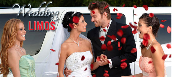 Toronto Wedding Limo Service